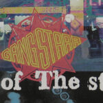 90年代HIPHOPの名曲 GANG STARR – CODE OF THE STREETS