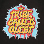 『A Tribe Called Quest』英語版Wikiを翻訳 ♯2