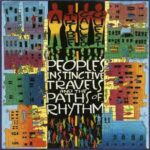 『A Tribe Called Quest』 英語版Wikiを翻訳 ♯3