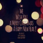 【クリスマスソング】クリスマス・シーズンに聞きたい楽曲 5選 #1