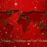 【クリスマスソング】クリスマス・シーズンに聞きたい楽曲 5選 #2