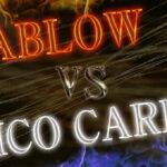 【第4試合】T-PABLOW vs CHICO CARLITO【フリースタイルダンジョン東西!口迫歌合戦】