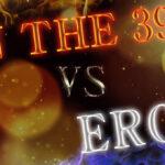 【第7試合】KEN THE 390 vs ERONE【フリースタイルダンジョン東西!口迫歌合戦】