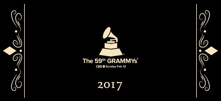 グラミー賞2017