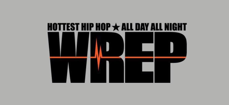 ヒップホップ専門ラジオ局WREP
