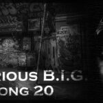 偉大なラッパーThe Notorious B.I.G.(ビギー)の名曲ベスト20