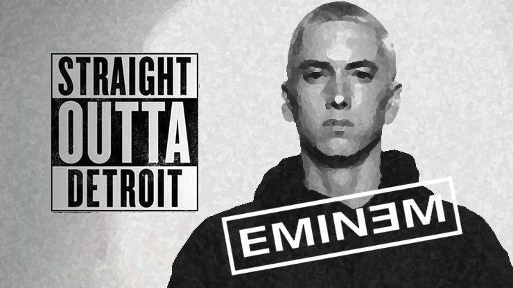 Eminem(エミネム)