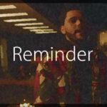 Starboyの大ヒットが記憶に新しい「The Weeknd」が新MVを公開