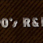 90年代R&Bの名曲 07「Candy Rain」